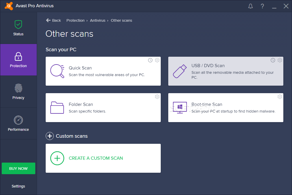Avast antivirus professional ver 4.8 with serial  2017