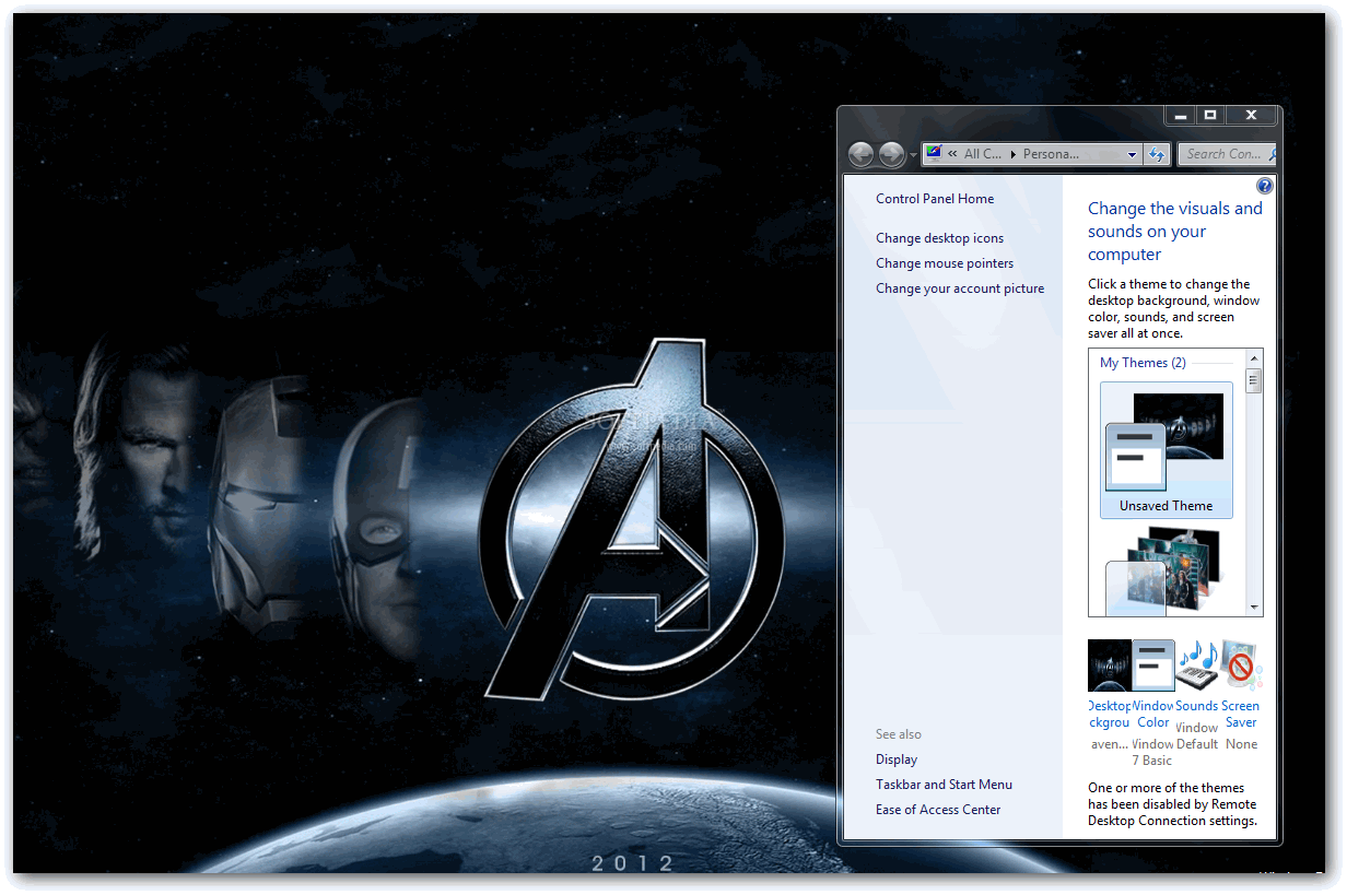 Download Avengers Theme 1 1