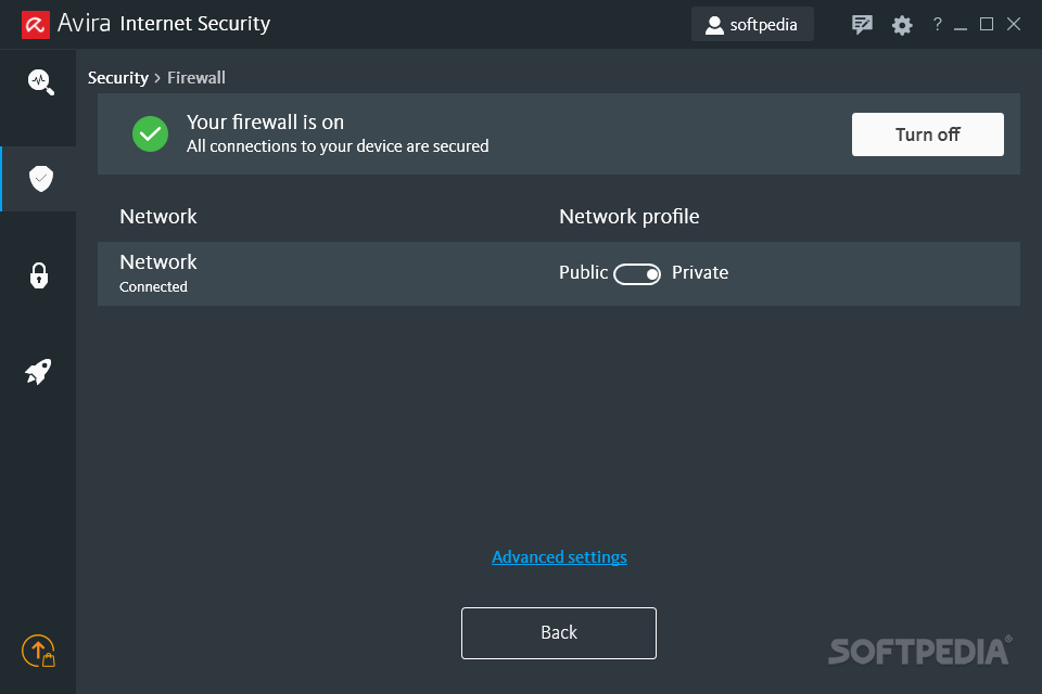 Avira Internet Security [DISCOUNT: 20% OFF!] screenshot 11