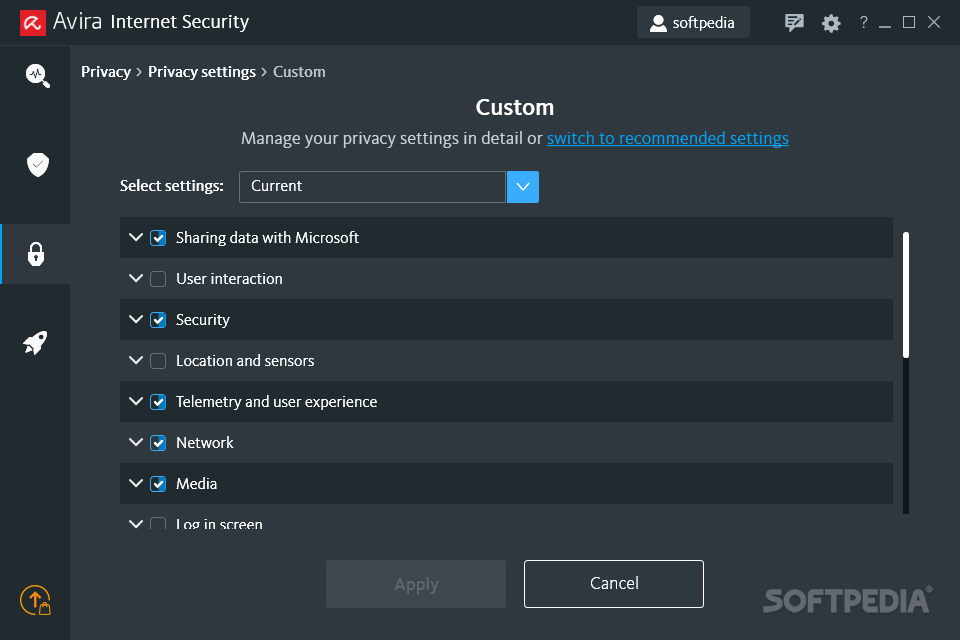 Avira Internet Security [DISCOUNT: 20% OFF!] screenshot 14