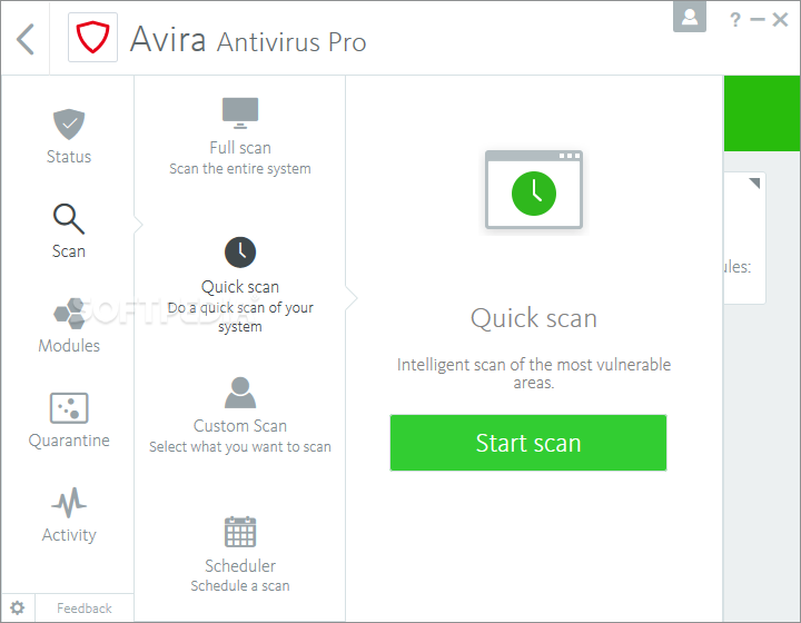Avira Internet Security [DISCOUNT: 20% OFF!] screenshot 29