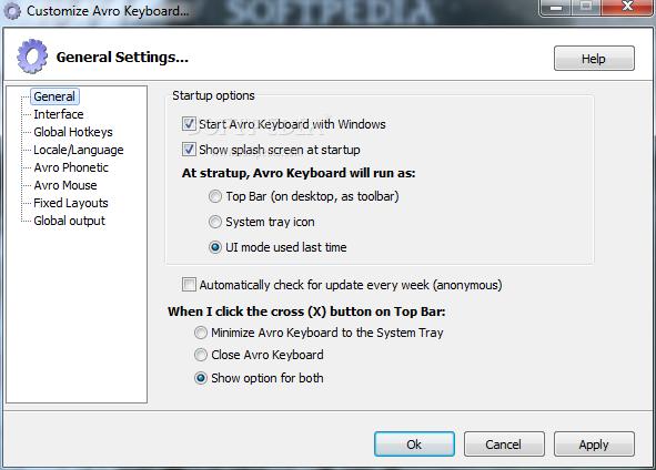 Download Avro Keyboard 5 6 0 0