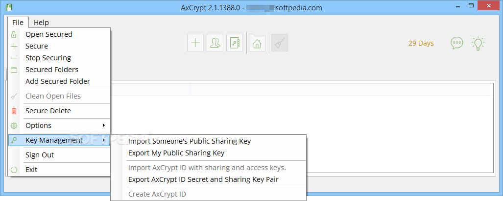 Axcrypt Mac Download