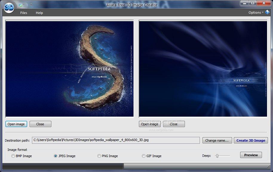 Download Axara Free 3d Image Creator 1 2 0 2