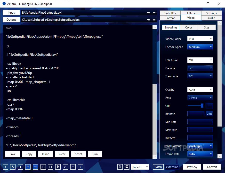 Download Axiom 1 7 5 2 Alpha