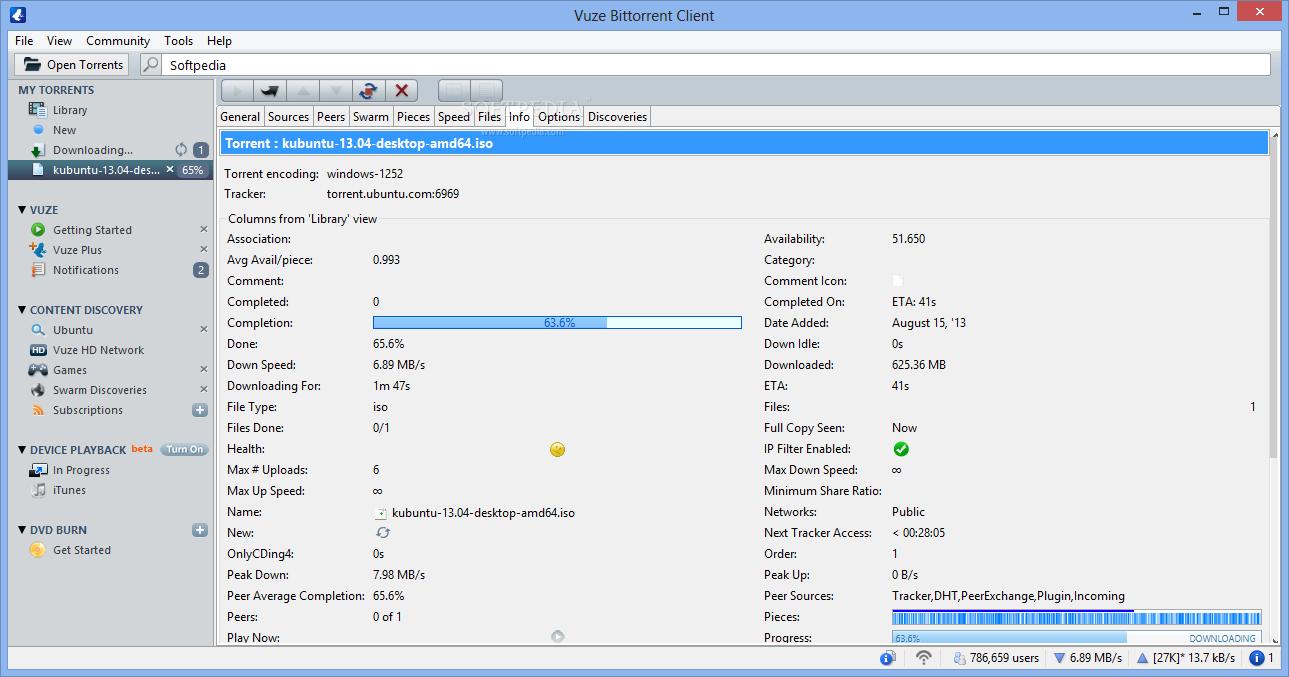 BitTorrent Free Download for Windows 10 7 8/ (64 bit/32 bit)
