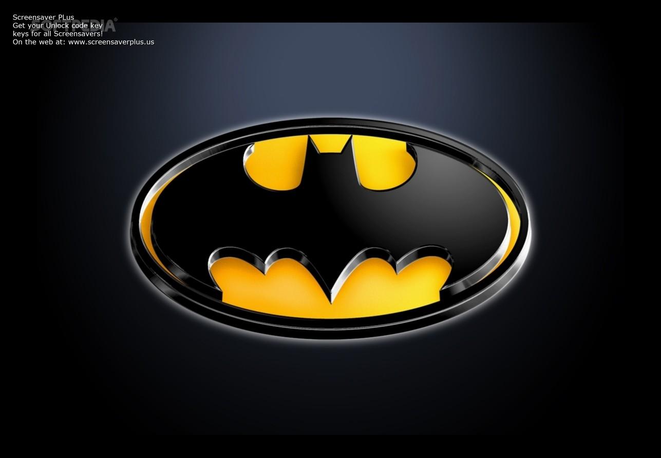 download batman screensaver 1 8