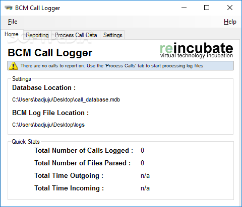 download bcm call logger 1350