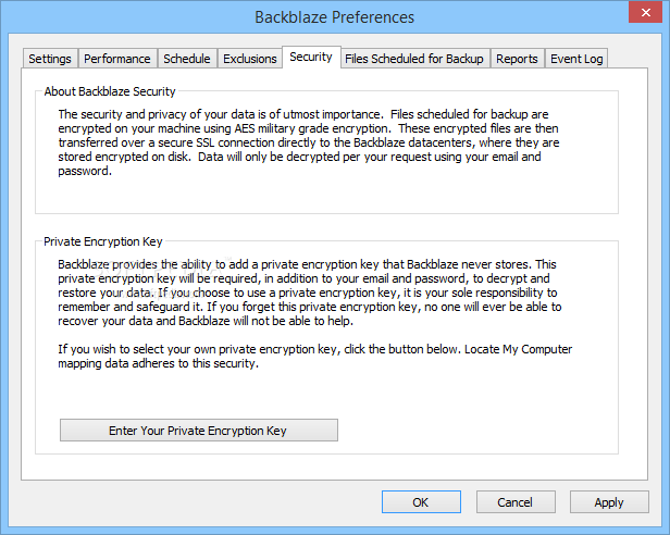 Download BackBlaze 6 1 0 Build 367