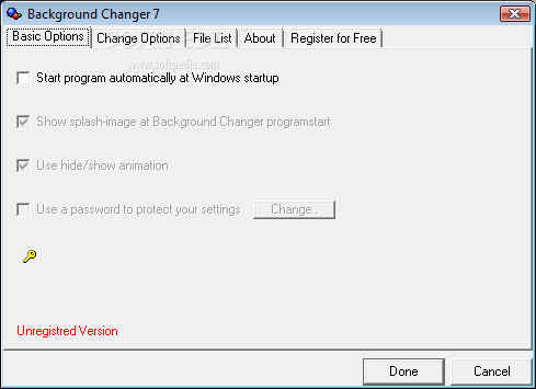 Download Background Changer 7