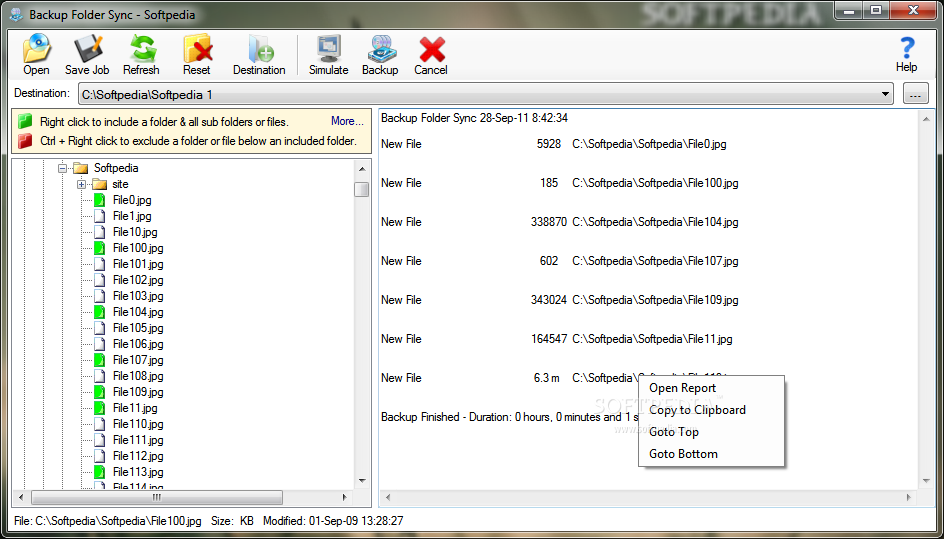 Download Backup Folder Sync 1 0 1 5