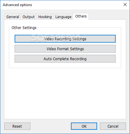 how to use shadowplay to record opengl