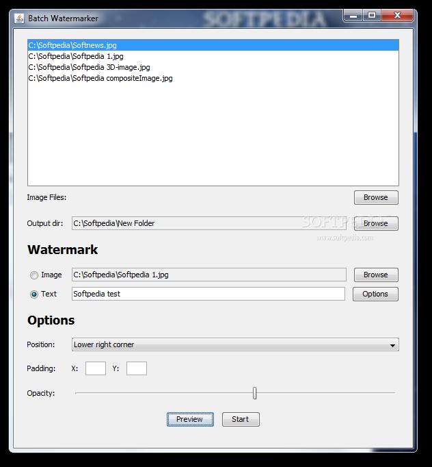 Download Batch Watermarker Portable 2 0