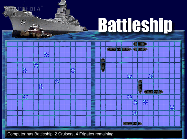 Play Battleship Online Free No Download