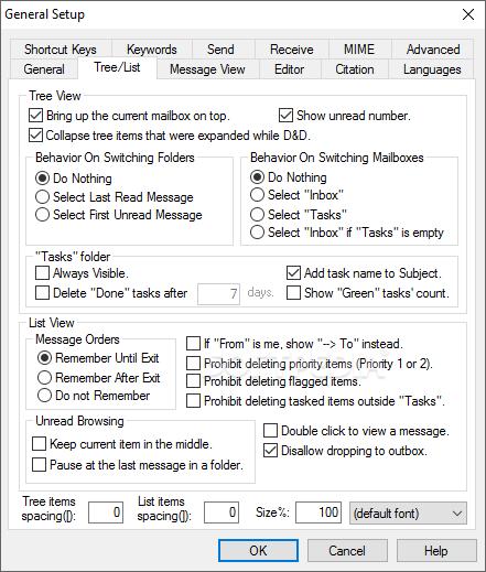 becky internet mail 64 bit