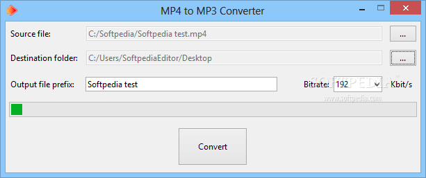 from m4p to mp3: