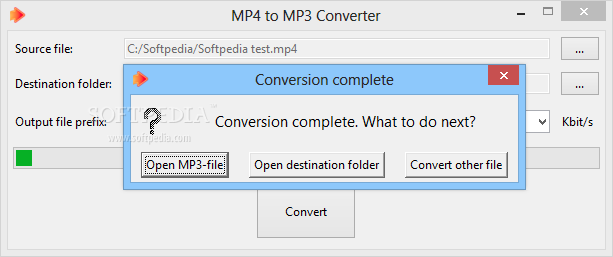 Download MP4 To MP3 Converter (formerly Best MP4 To MP3 Converter) 1 4