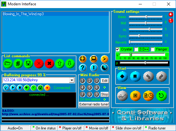 Download BestPlay Multimedia Audio and Video Player 4 1