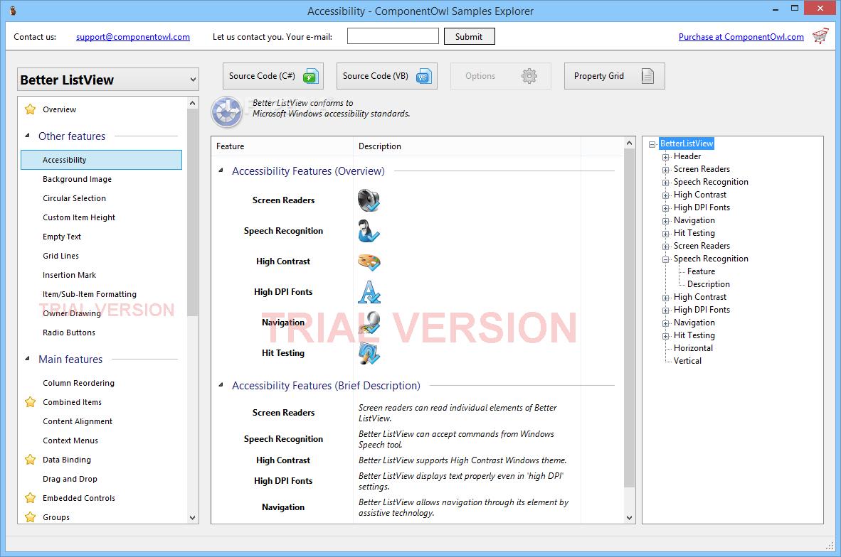 Download Better ListView Express 3 15 0