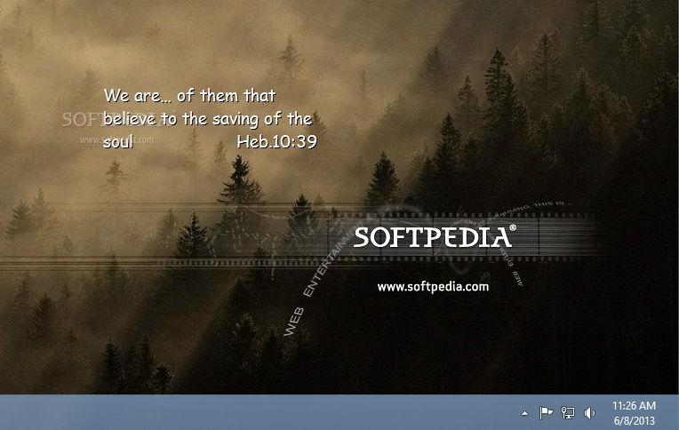 Bible verse desktop bible verse desktop displays quotes from the