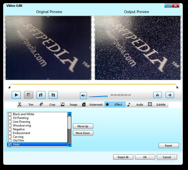 Download Bigasoft RealPlayer Converter 3 7 50 5067