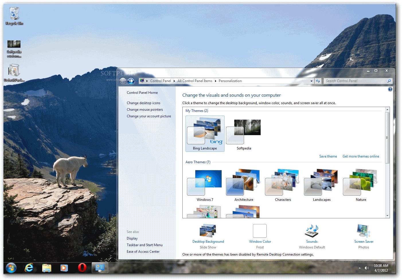 Download Bing Wallpaper Pack For Mac
