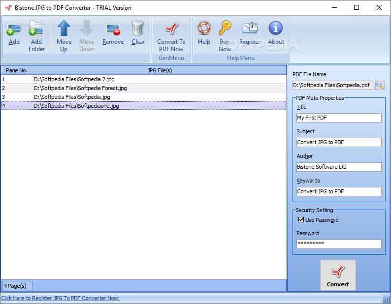 Download Bistone Jpg To Pdf Converter 1 13 Build 1 13 17 38