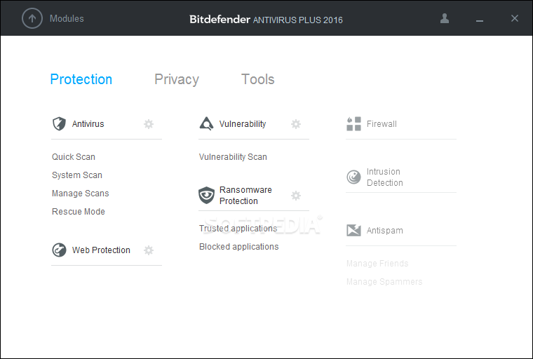Bitdefender Antivirus Plus [DISCOUNT: 50% OFF!] screenshot 2
