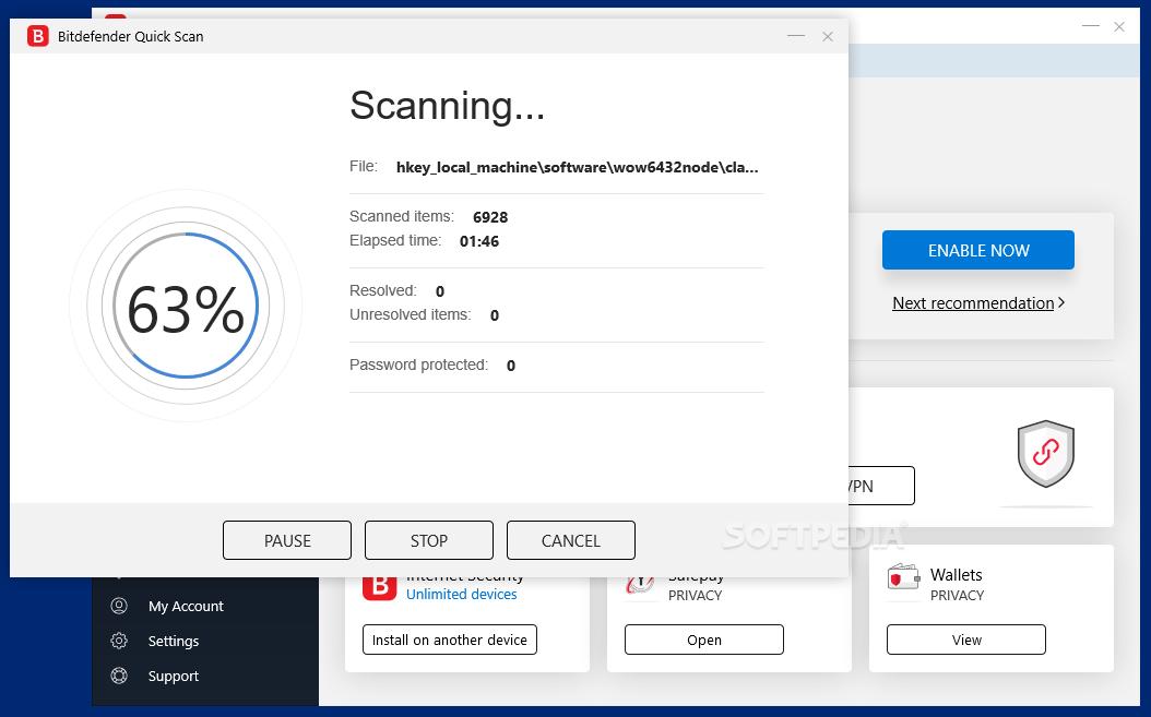 bitdefender free offline installer filehippo