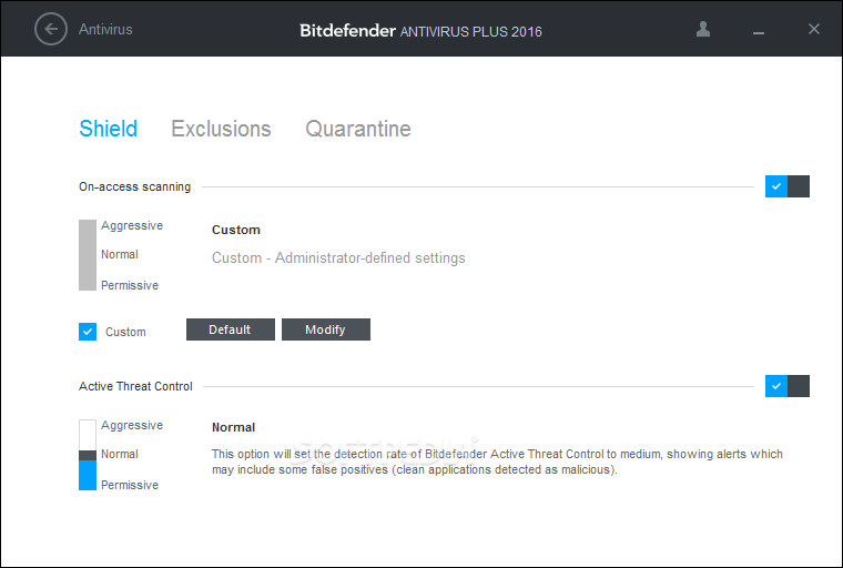 Bitdefender Antivirus Plus [DISCOUNT: 50% OFF!] screenshot 3
