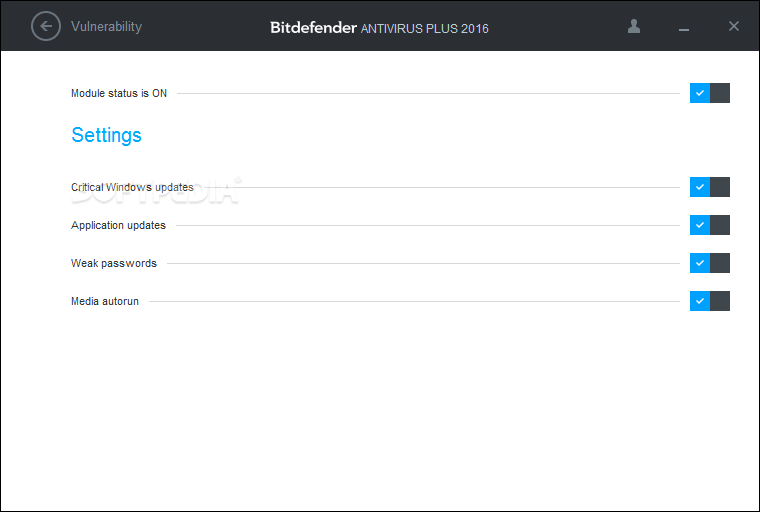 Bitdefender Antivirus Plus [DISCOUNT: 50% OFF!] screenshot 7