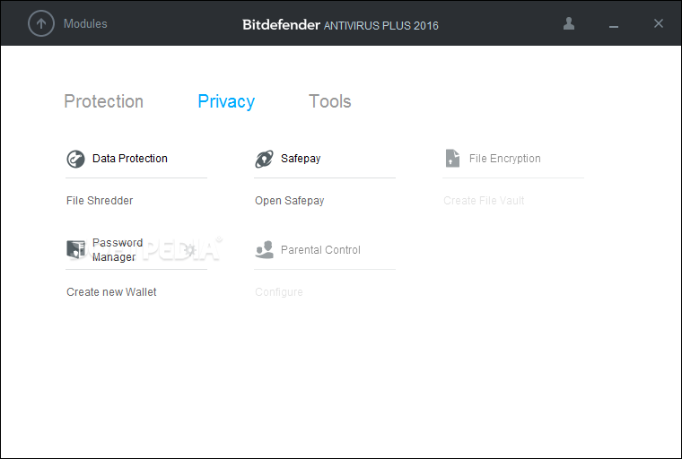 Bitdefender Antivirus Plus [DISCOUNT: 50% OFF!] screenshot 9