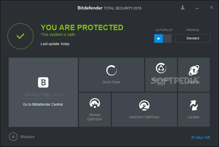 Bitdefender For Windows Xp Vista 7 8 10 Latest Version
