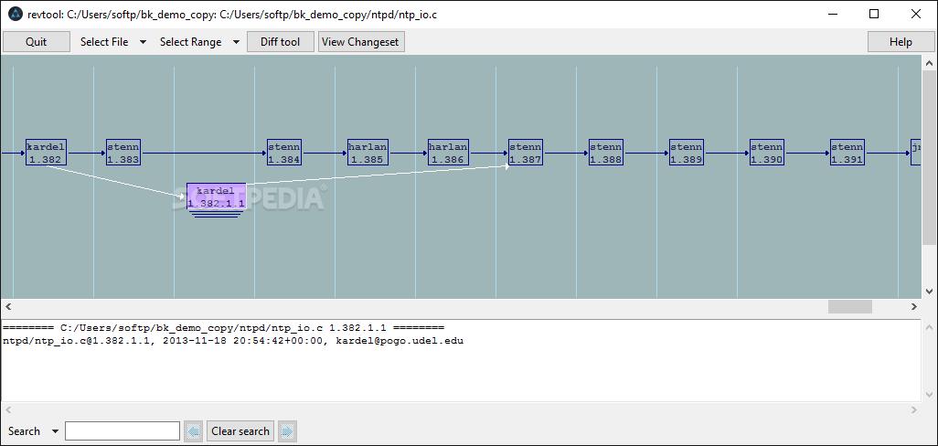 Download BitKeeper 7.3.2