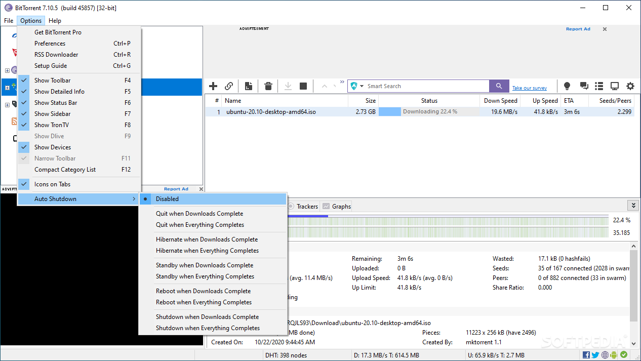 bittorrent 64 bit free download