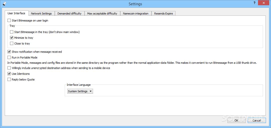 Download Bitmessage 0.6.3.2