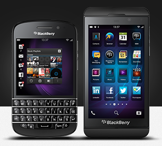 Download BlackBerry 10 OS Autoloader 10 3 3 Beta / 10 3 1