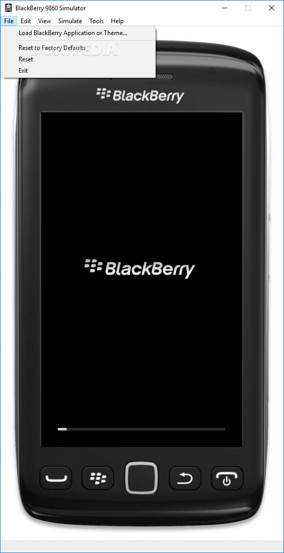 GRATUIT APPLICATIONS BLACKBERRY TÉLÉCHARGER POUR DES TORCH 9860