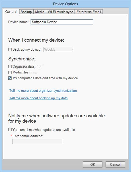 Download BlackBerry Desktop Software 7 1 0 41 Bundle 42