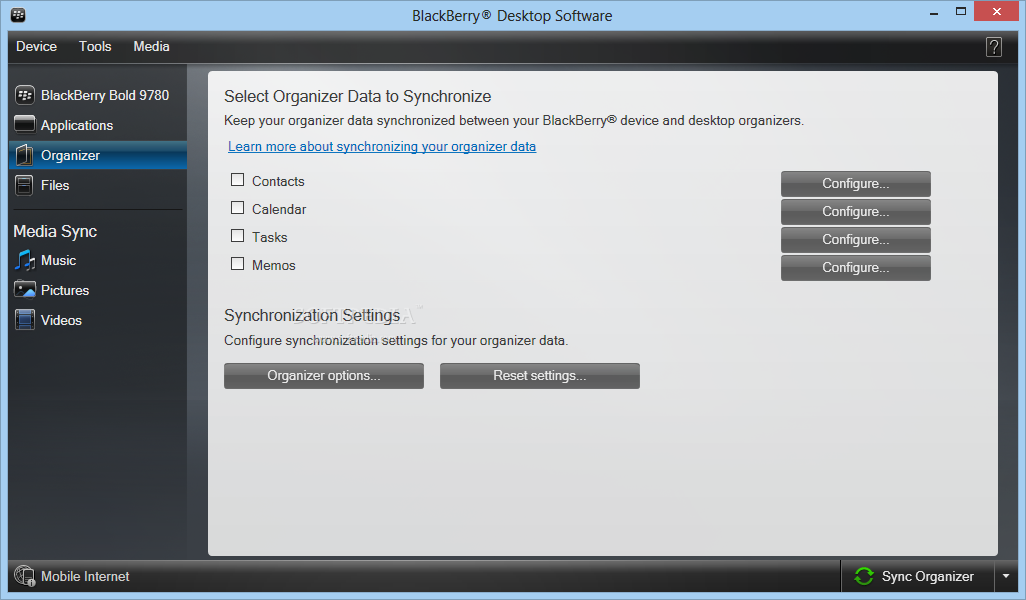 Download blackberry desktop software 7. 1. 0. 41 bundle 42.
