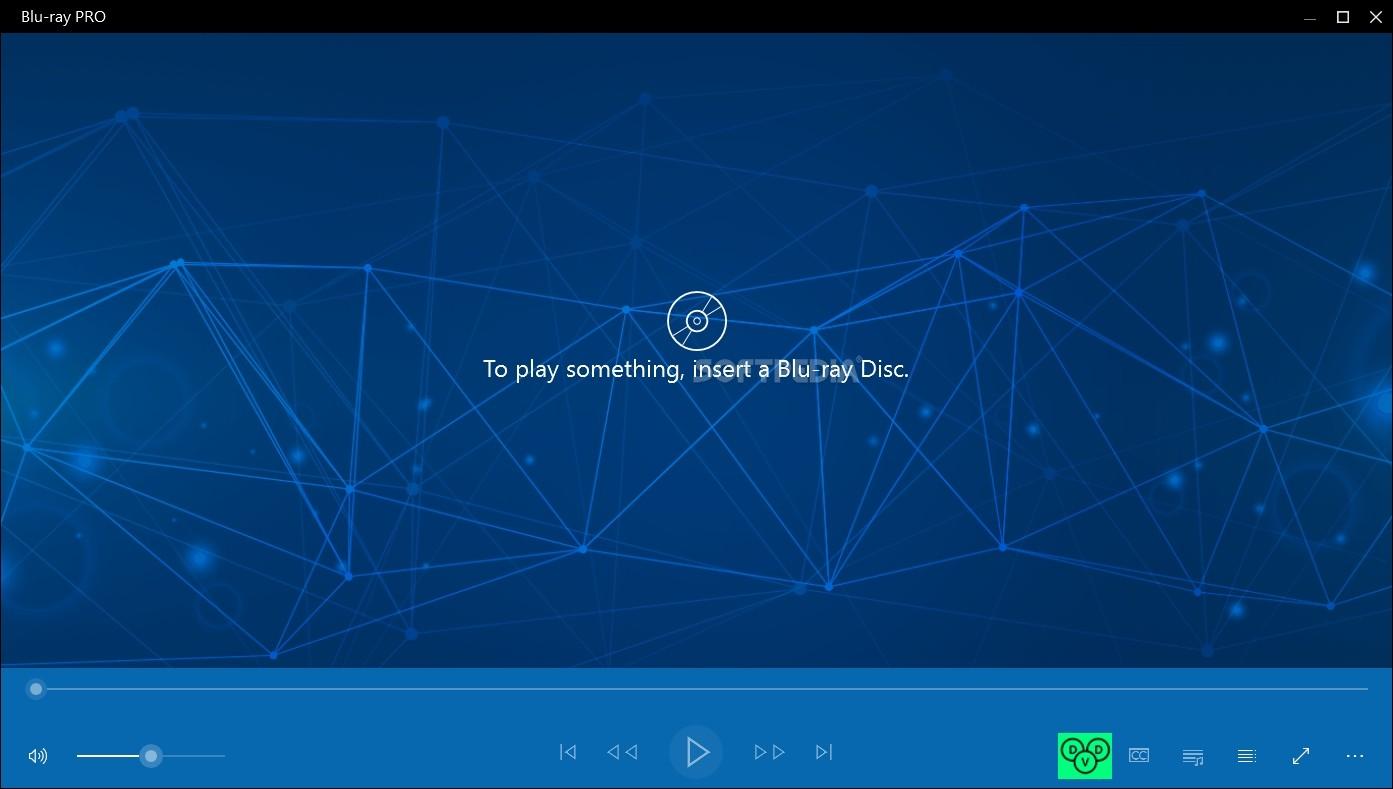 Download Blu-ray PRO 1.60.121.0 Realplayer