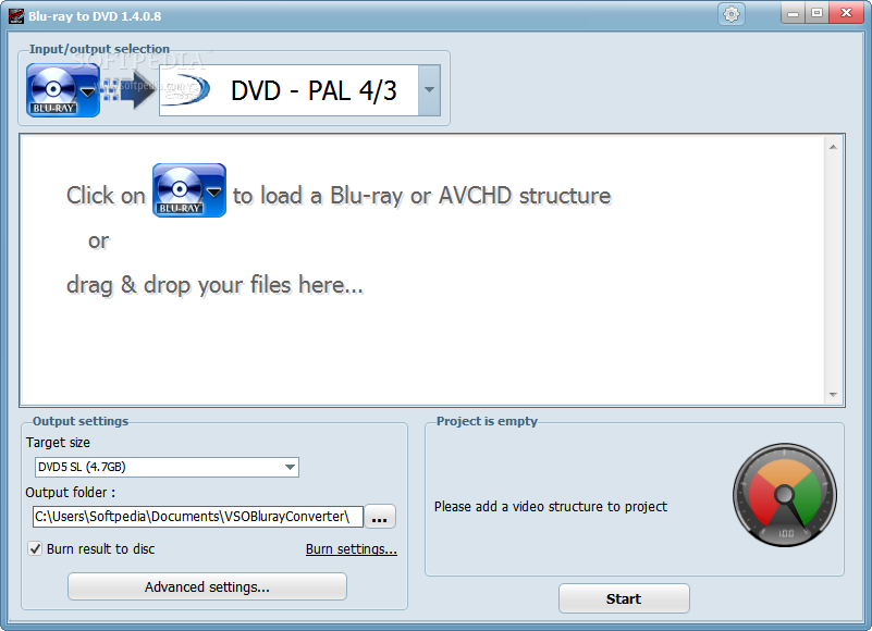 shrink blu ray Software - Free Download shrink blu ray ...