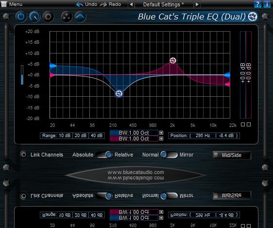 Vst plugin fruity parametric eq 2 download free