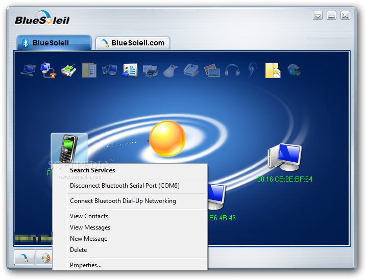 bluesoleil software free download with crack