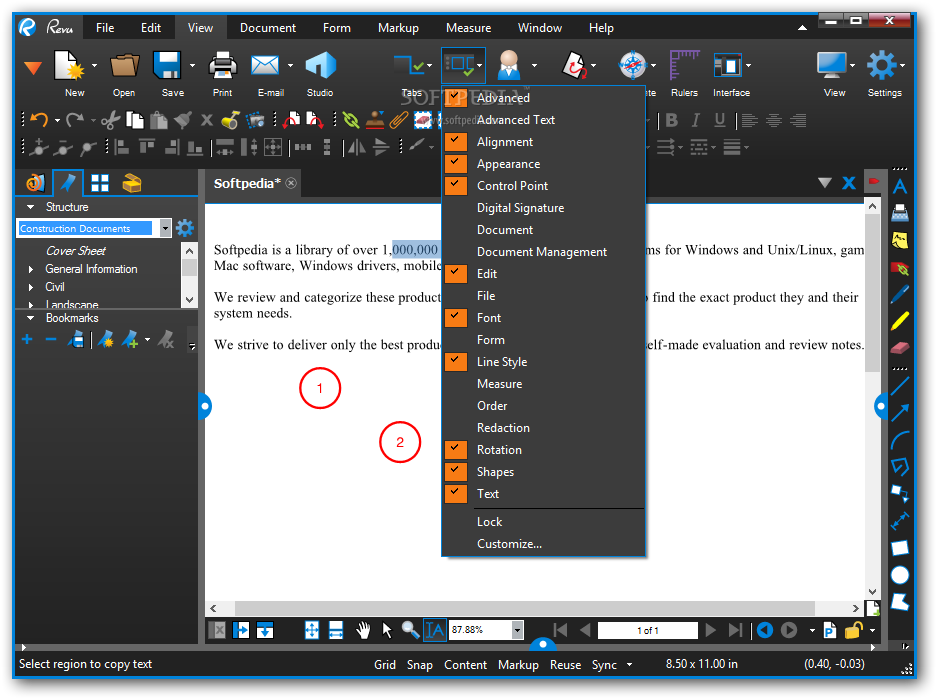 The best PDF viewer just got better with the new Acrobat Reader