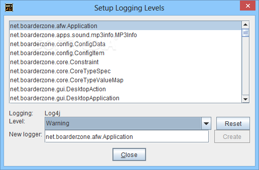 Download BoarderZone MP3 Info Viewer 0 19 Build 784 Alpha