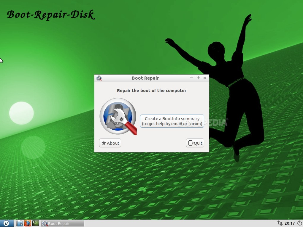 various colors 50% price online for sale Download Boot-Repair-Disk
