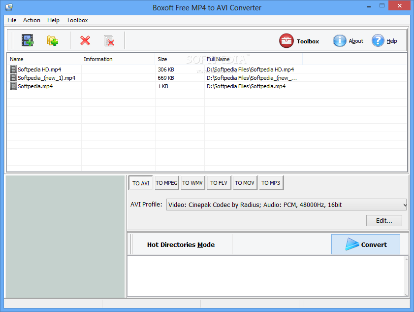free online video converter to mp4 files