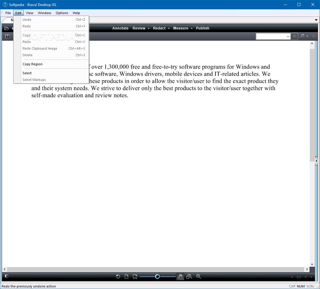 Download Brava! Desktop IXL 16 6 0 89
