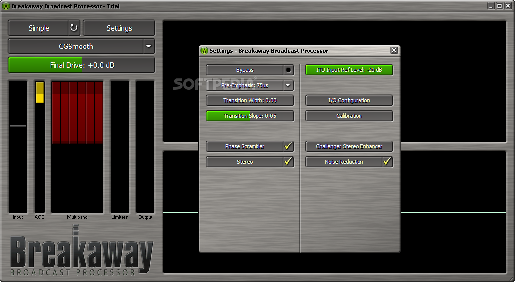Breakaway Broadcast Processor 0 90 77 crack full version